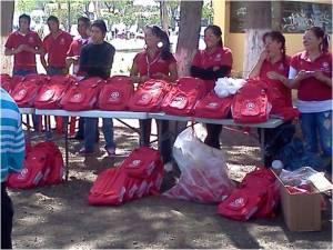 Utiles 2012 CF Sahagun 1