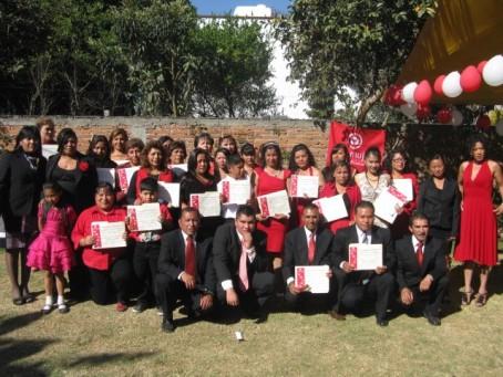 Graduados Xochimilco, Pro Mujer en Mexico.
