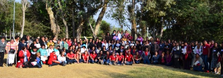 Celebracion Dia Socia Lider en Mexico