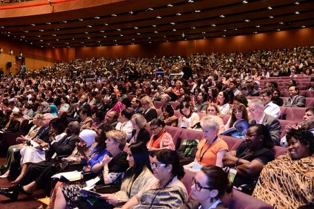 Women Deliver Conference in Malaysia